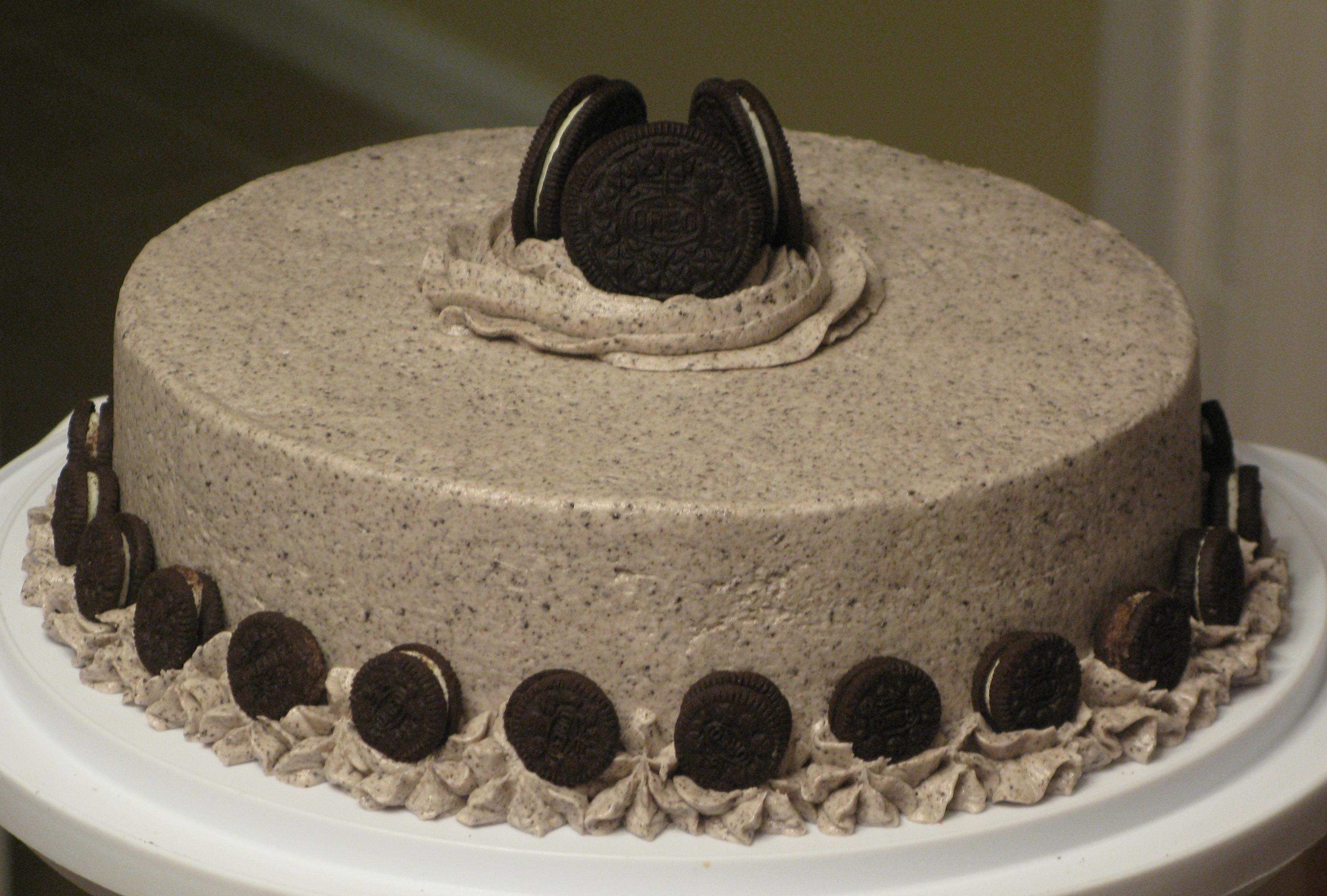 Inch Round Chocolate Cake Recipe
