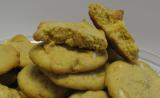 White Chocolate Macademia Nut Cookies