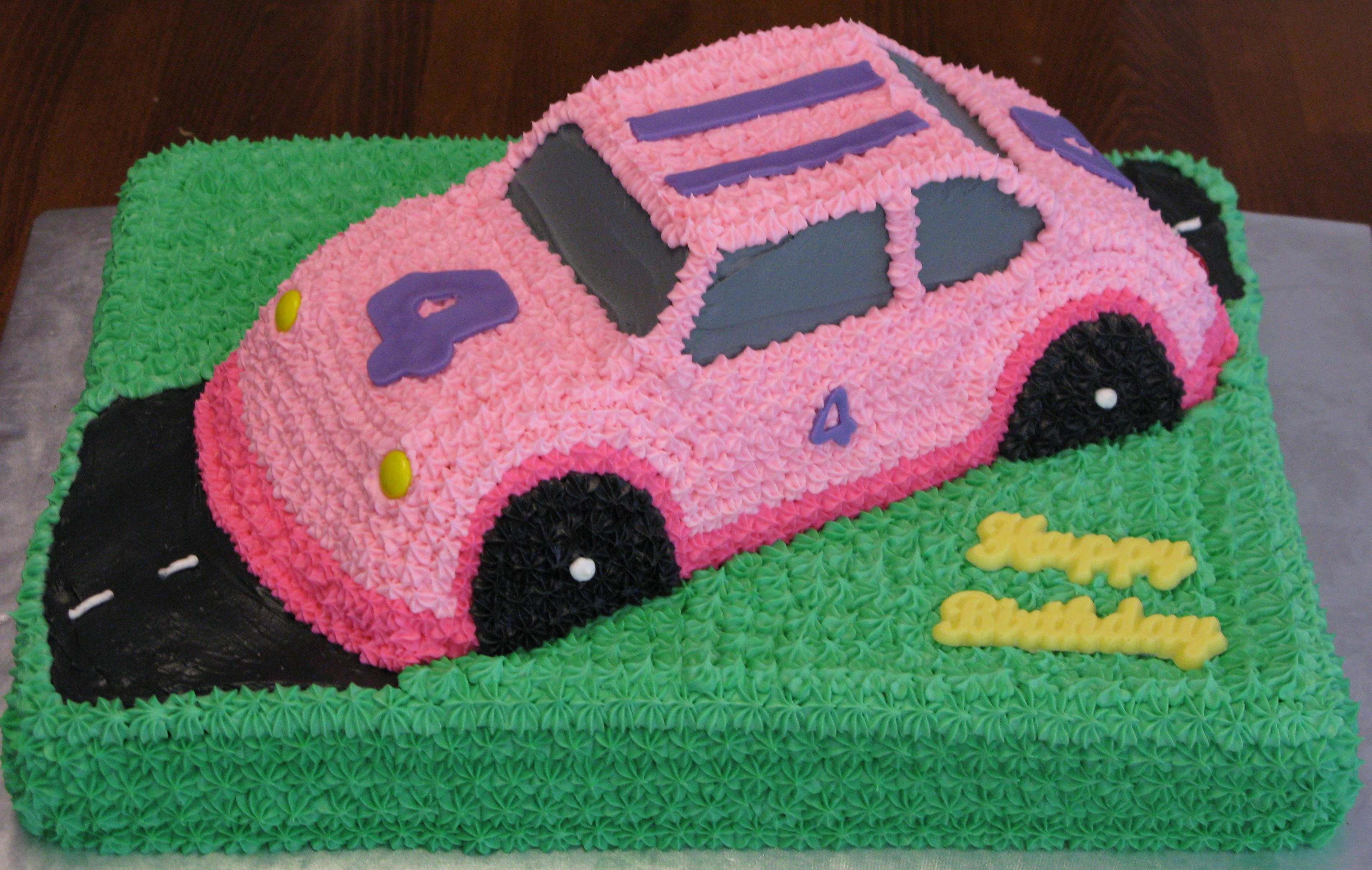 Images Of Cake Of Car : Car Cake Super Sweet Tooth