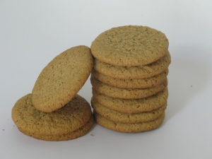 cinnamon graham cracker cookies